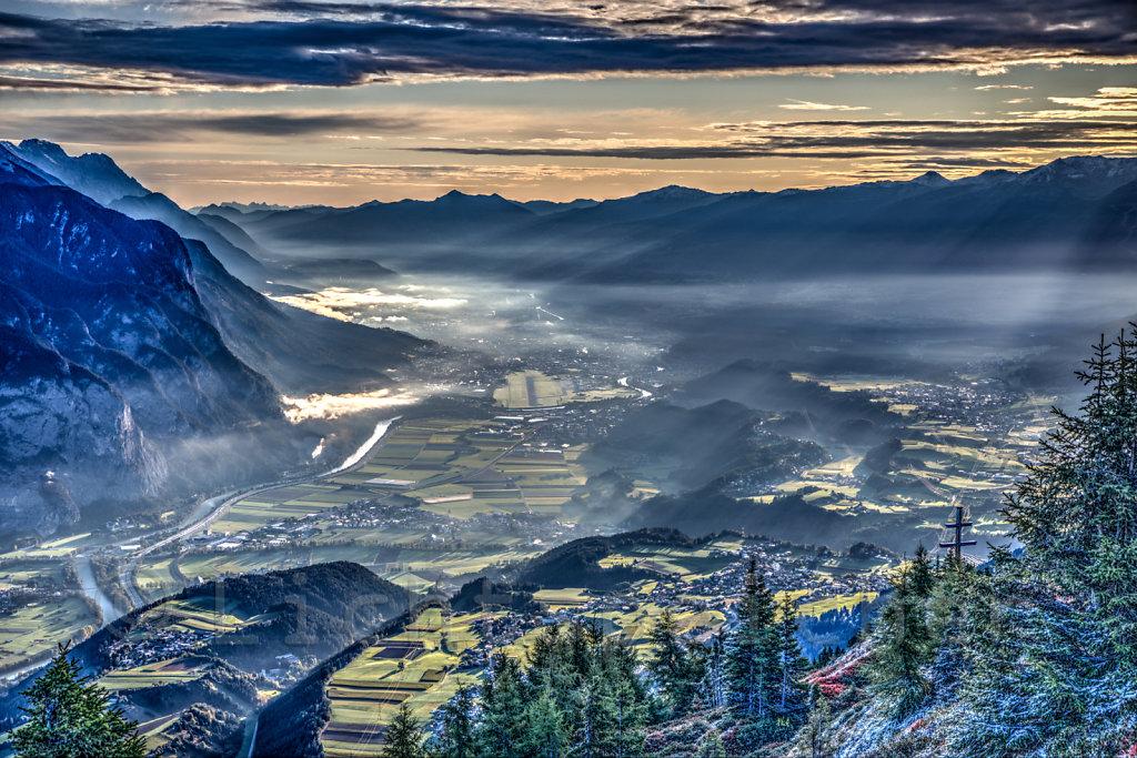 Innsbruck / Inntal
